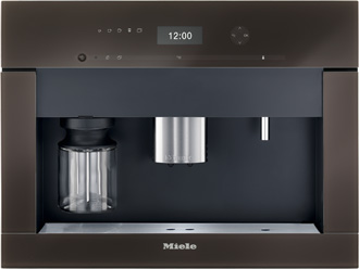 Built-In Coffee Maker