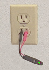 Outlet Test