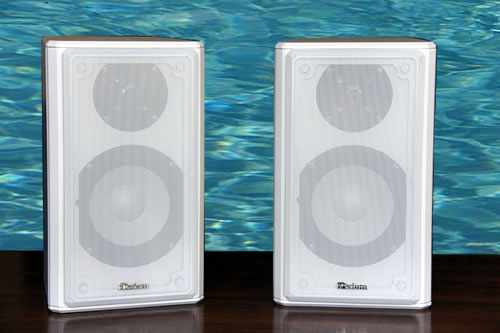 Axiom Outdoor Speakers
